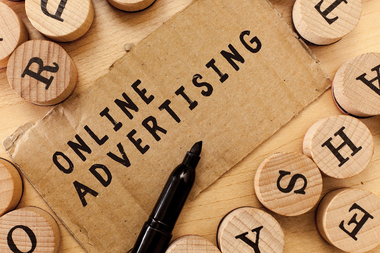 Consumers tuning out digital ads