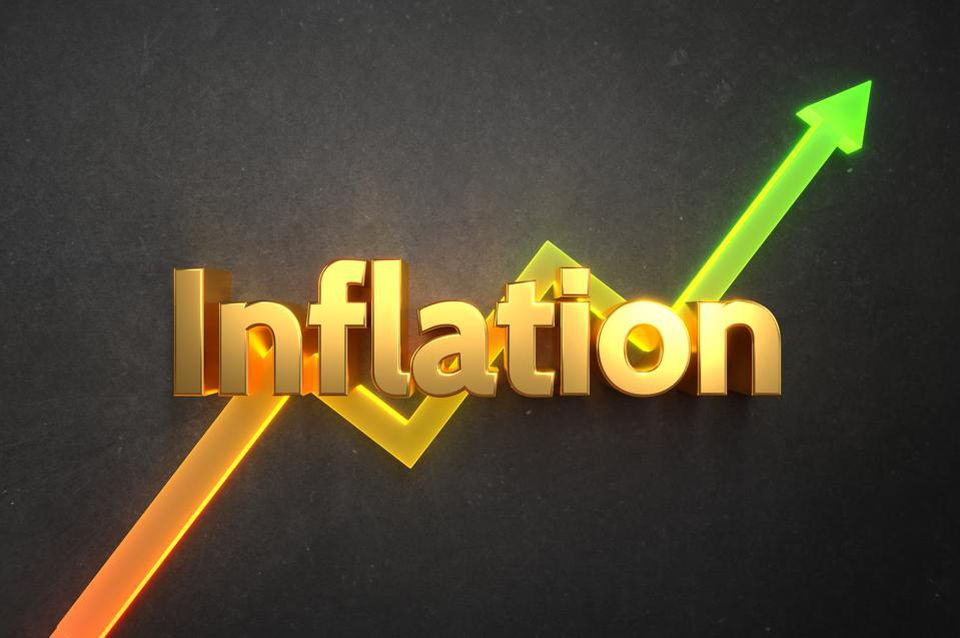 Inflation worries make great headlines but….