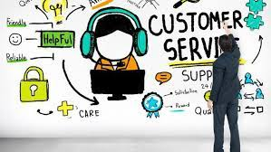 Consumers say that they have higher customer service expectations