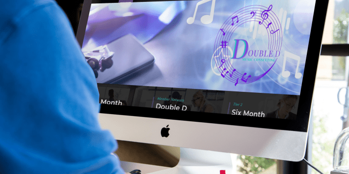 Double D Music Consulting