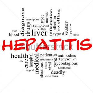 Hepatitis. German New Medicine Practitioner.