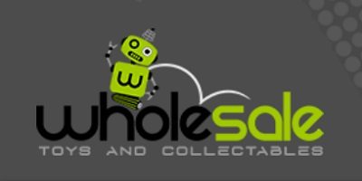 Wholesale Toys & Collectables - 400x200