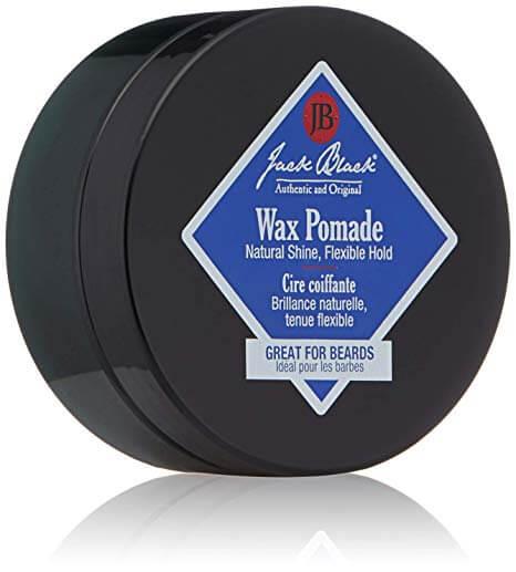 Jack Black Wax Pomade
