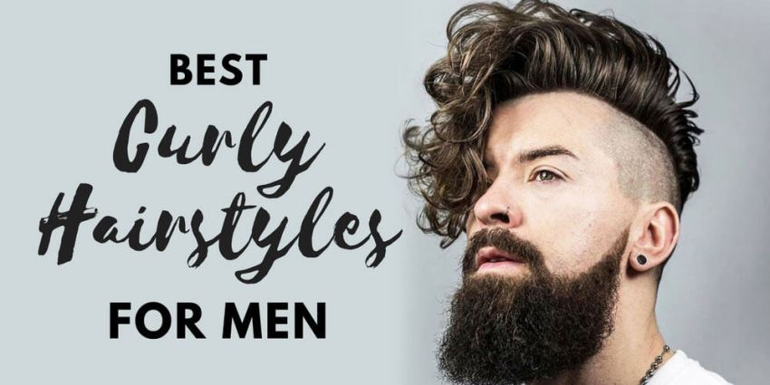Incredible 40 New Curly Wavy Hairstyles For Men Haircut Styles For Boys Schematic Wiring Diagrams Amerangerunnerswayorg