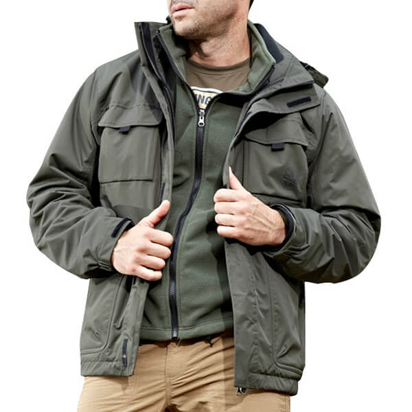 Casual Jackets for Men-1
