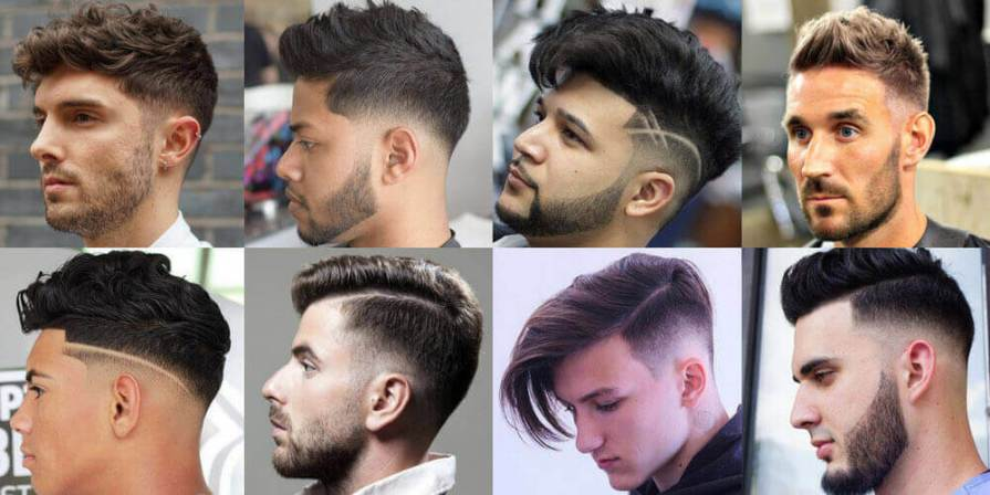 New Haircuts For Men 2020-Best Men's Hairstyles Of All Time