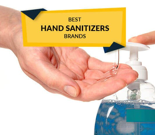 Best Hand Sanitizers 2020