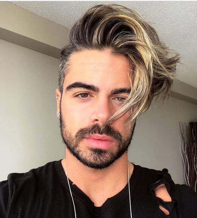 Sexiest Oval Face Hairstyles For Men 2020 Men S Fashion Styles