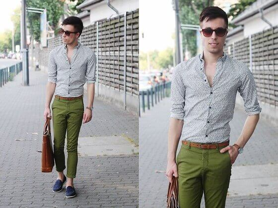 Men's Style Outfits