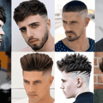 Skin Fade Haircuts for Men
