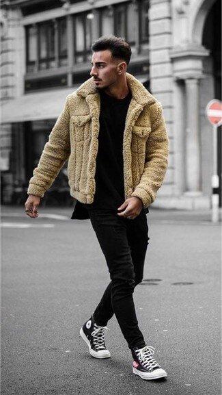 Best Winter Jackets For Men 2021-2021 Men's Fashion Trends-New Mens Styles
