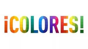 New Colores LOGO