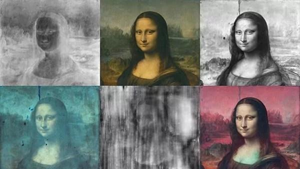 NOVA Decoding Da Vinci