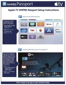 APPLE TV PDF