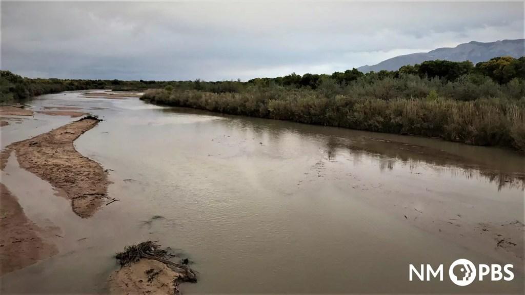 Rio Grande Background