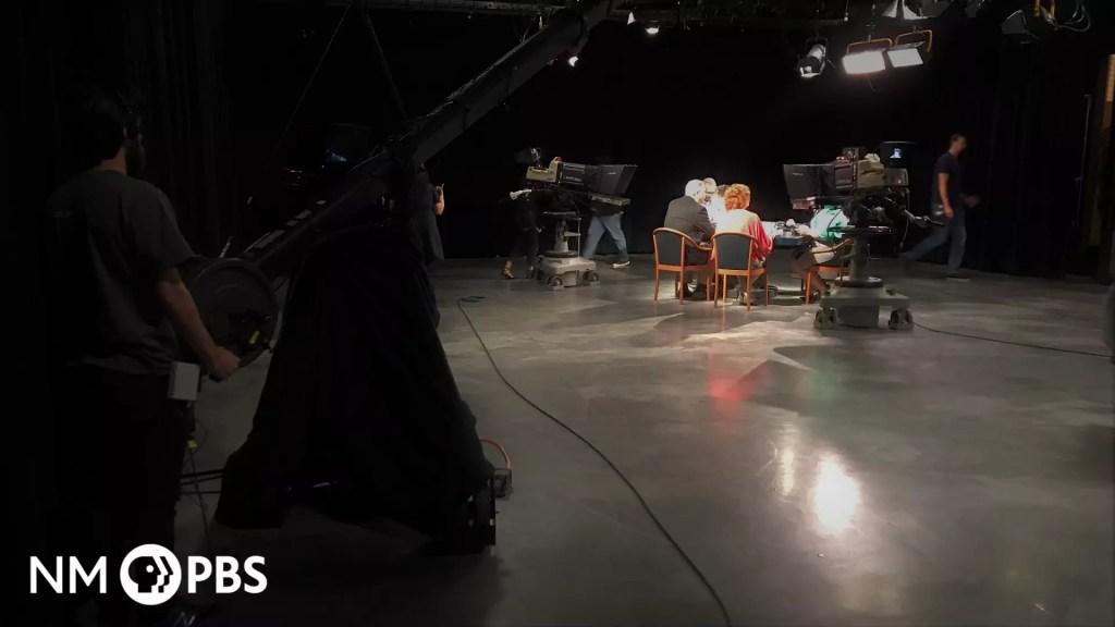 Studio 1 Background