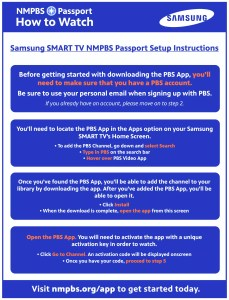 NMPBS-Passport-Instructions_SamsungTV_Image