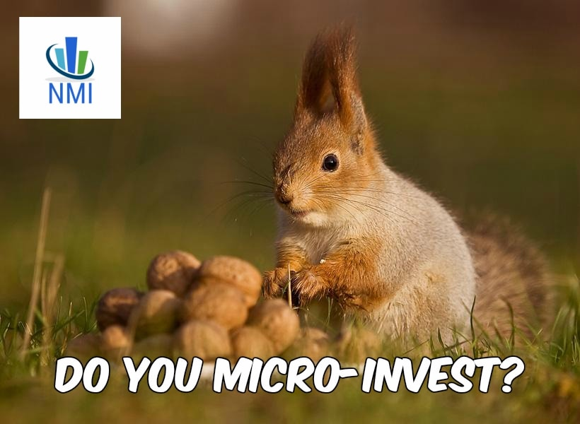 Do You Micro-Invest?  A Summary of the Three Major Players