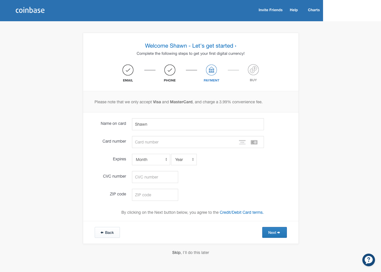 How Does Coinbase Protect My Bitcoin Would You Rather Own 20 ...