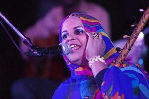 Noura Mint Seymali 2017