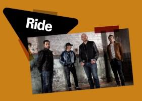 Ride Pohoda 2018