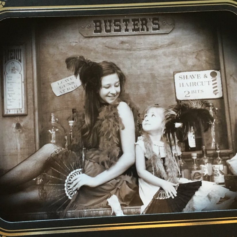 Busters 2