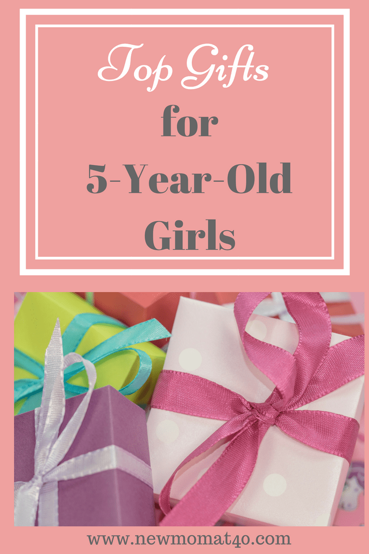 Don\u0027t Forget To Pin It. Top Gifts for 5 year old girls Year Old Girls