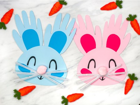 afe3f3d8de331d Easter Craft For Kids | Kids from toddlers, to preschool and kindergarten  will love making