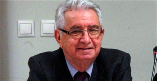 ΠΝΟ: Επανεξελέγη για 6η φορά στη θέση του γενικού γραμματέα ο ...