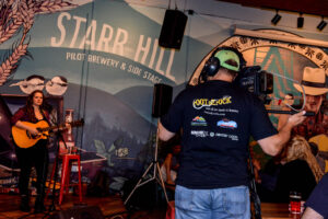 Starr Hill New Moon Network Roots2Rock