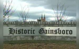 Historic Gainsboro New Moon Network
