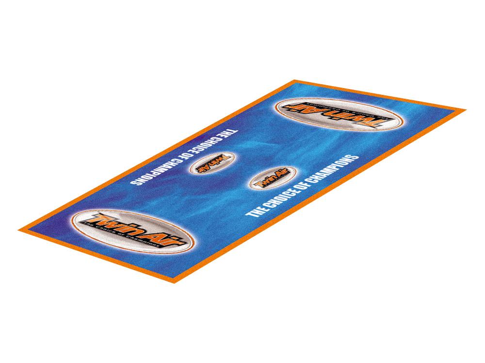 tapis de sol 180 x 80 cm twin air