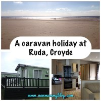 Ruda, Croyde - a Parkdean caravan holiday in North Devon | REVIEW