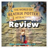 World of Beatrix Potter, Windermere | REVIEW