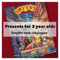Presents for 3 year olds | Smyths new catalogue