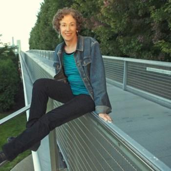 Janice Misurell-Mitchell, flutist-composer-vocalist