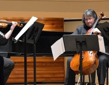 MAVerick Ensemble