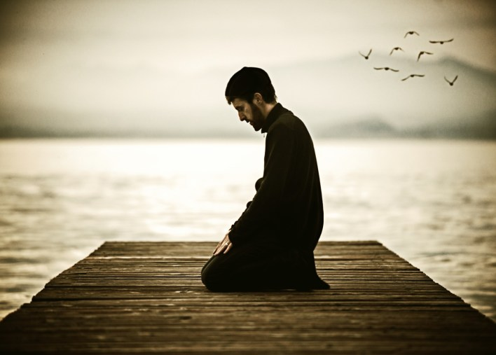 a beginner's guide to prayer in islam