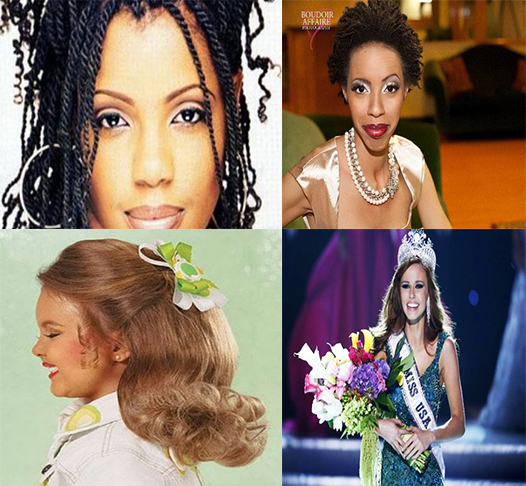 Natural Pageant Hairstyles For Girls New Natural Hairstyles