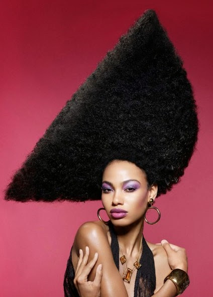 Image Result For Black Men Natural Hairstyles