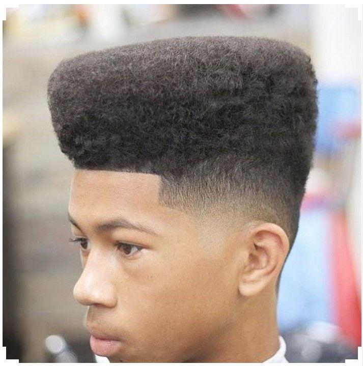 High Top Fade Natural Haircut For Kids New Natural