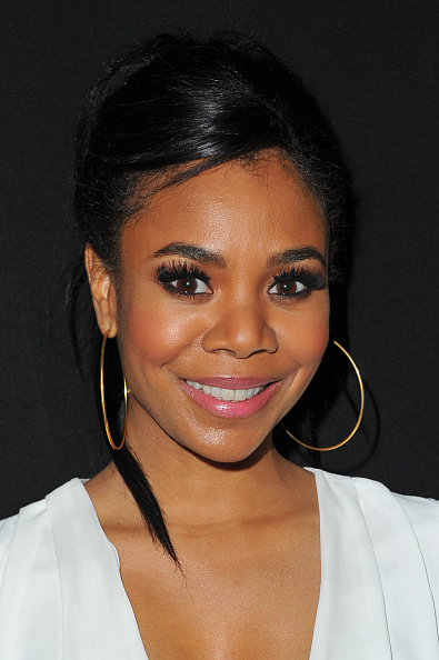 Good Looking 6 Regina Hall Hairstyles New Natural Hairstyles