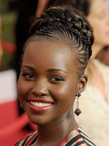 African American Updo Hairstyles New Natural Hairstyles