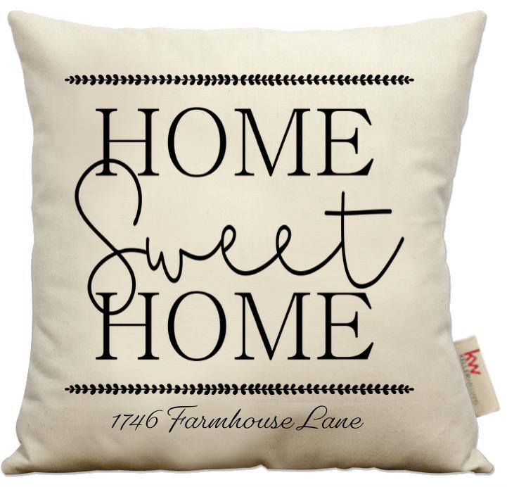 new nest pillows