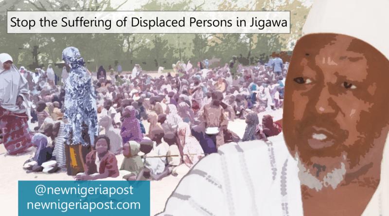 Jigawa State Nigeria