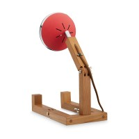 Mr. Wattson LED lampe Dream Red   New Nordic Style