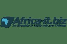 Logo Africa IT