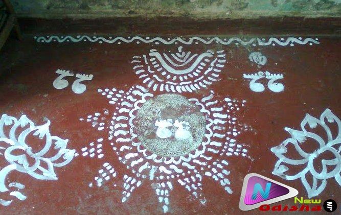 Manabasa Gurubar Festival of Odisha