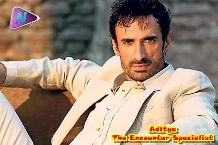 Aditya The Encounter Specialist 1