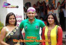Aditya The Encounter Specialist